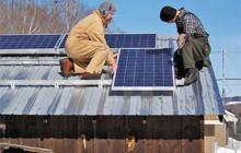 Солнечные батареи для частного дома — стоимость комплекта