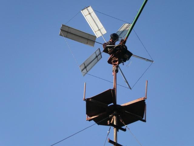 Ветрогенераторы своему руками