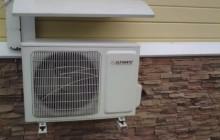 Тепловой насос «воздух-воздух» и его цены