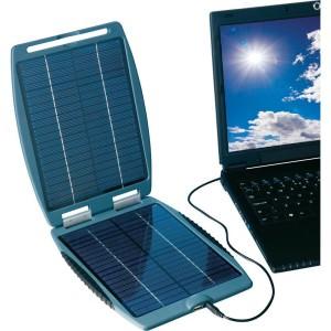 Аккумулятор для солнечной батареи POWERTRAVELLER SOLARGORILLA
