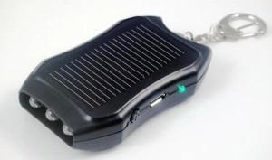 Зарядка для солнечной батареи - Sun-Battery 2198