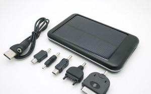 Аккумулятор для солнечной батареи Sun-Battery S-01