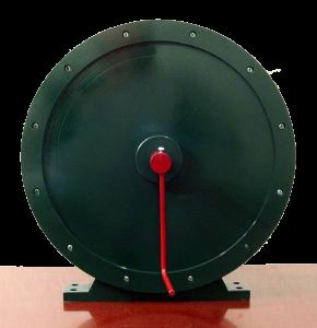 Генератор своими руками с постоянными магнитами 158