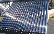 Солнечные водонагреватели и их цены на популярные модели
