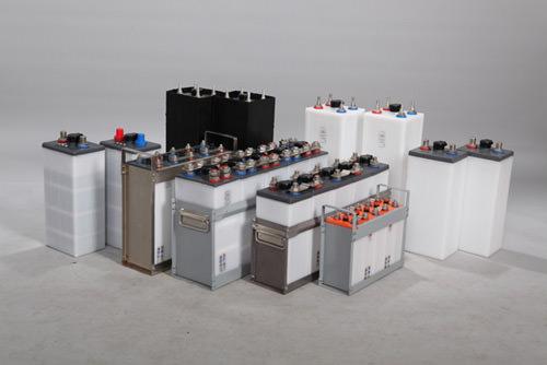 Стартерные батареи