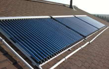 Вакуумные солнечные коллекторы и цены на их модели