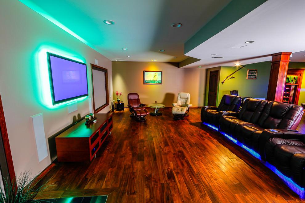 Преимущества и недостатки светодиодного освещения в квартире