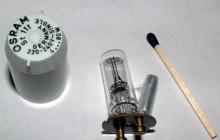 стартер для ламп
