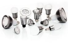 Виды и критерии выбора светодиодных ламп