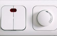 Виды и подключение диммеров для светодиодных ламп 220в
