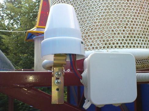 фотореле для светодиодного светильника выбор исполнителей для