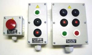 кнопочные посты управления