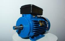 Принцип работы и подключение однофазного электродвигателя 220в