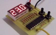 Как самостоятельно сделать терморегулятор?