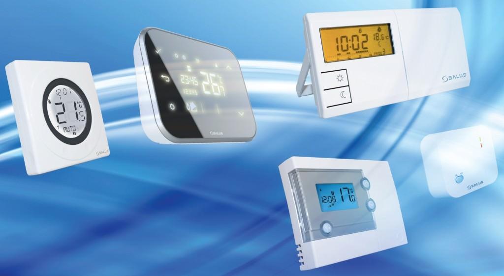 Регулятор температуры своими руками