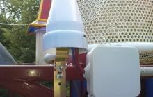 Устройство, модели и подключение уличных датчиков освещенности