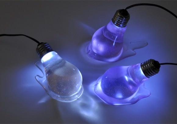 лампы с подсветкой