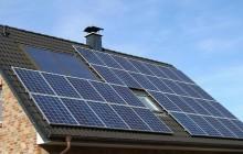 Солнечные батареи для домашнего использования