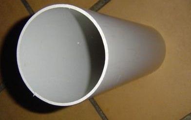 Трубка ПВХ для ветрогенератора