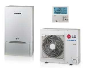 LG Therma V AH-W096A0 9 кВт