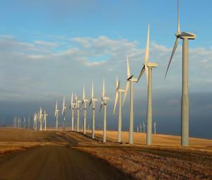 Ветрогенераторы в России