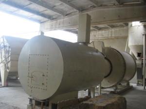Оборудование для сушки пеллет типа АВМ-1,5