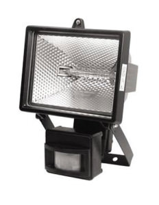Галогенный прожектор IEK