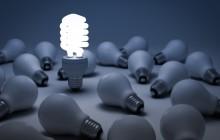 Виды и маркировка люминесцентных ламп
