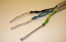 алюминиевые провода