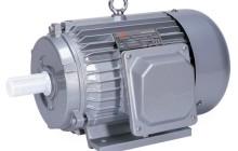 Устройство и принцип работы асинхронных двигателей с фазным ротором