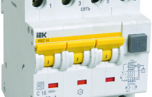 Как правильно выбрать автоматические выключатели?