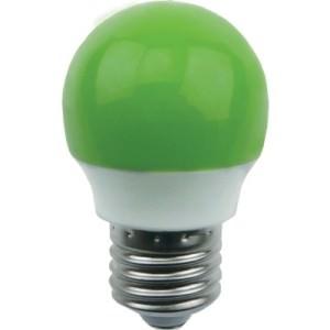 цветная светодиодная лампа