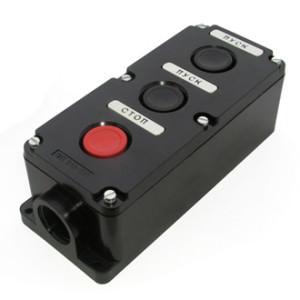 кнопочный пост ПКЕ 222-3-У2-IP54-КЭАЗ