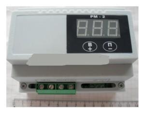Регулятор мощности РМ 2 16 А
