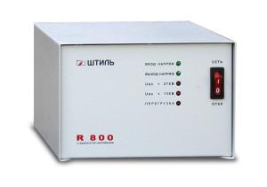 стабилизатор напряжения Штиль R-600
