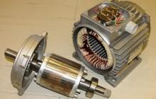 Как самостоятельно сделать генератор из асинхронного двигателя?