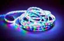 Разновидности и устройство светодиодных лент